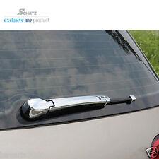 Schaetz ® Chrom Heckscheibenwischer-Blenden VW Golf 7 , VII