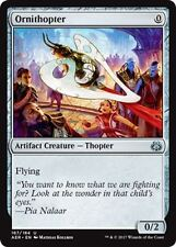 4 Ornithopter, Aether Revolt