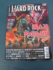 Hard Rock 2013 45 IRON MAIDEN DEEP PURPLE KYLESA DEFTONES CLUTCH ATROCITY