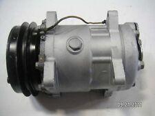 Saab 900 S Base SPG Turbo 1986 2.0L A/C Compressor Sanden Remanufactured