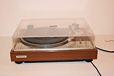 Pioneer PL-530 Direct Drive Automatic Turntable- Classic!