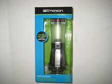 "TRIPOD LANTERN-""EMERSON"" MULTI-PURPOSE ULTRA BRIGHT LED LIGHT WITH DIMMER SWITCH"