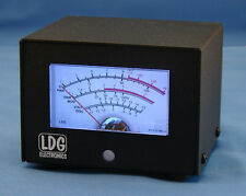 LDG FT-Meter Analog meter for FT-857/897 - Authorized USA LDG Dealer