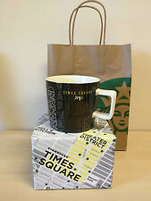 Starbucks Times Square Special Edition Mug 14 fl oz, New York City collection