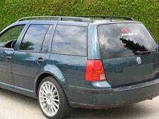 Passgenaue Tönungsfolie VW Golf 4 Variant