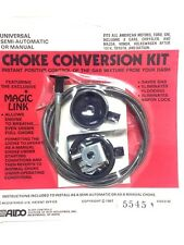 Choke Conversion Kit Universal Semi Automatic or Manual Part No. 5545