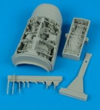 Aires 1/32 F16C/CJ Wheel Bay For TAM AHM2067