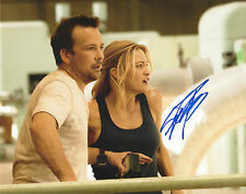 SEAN PATRICK FLANERY 'THE BOONDOCK SAINTS' CONNER SIGNED 8X10 PICTURE *COA 4