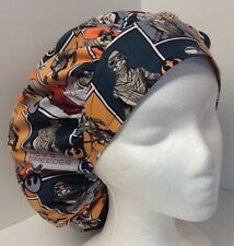 New Star Wars Print #2 Medical Bouffant OR Scrub Cap Surgical Surgery Hat