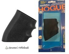 Handall Full Size SA Universal Re-Coil Absorbing Rubber Pistol Grip by Hogue
