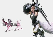 Lightning Farron Final Fantasy A3 Poster 3 A819