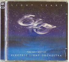 CD - Electric Light Orchestra - Light Years: The Very Best Of - NEU - #A2913