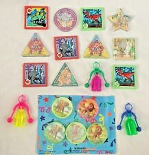 Baffler Multi Sizes Brain Teaser Puzzle Toys - Lot of 19