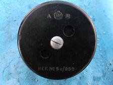 ww2 raf spitfire engine start socket pt no ref 5C/859nice condition