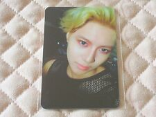 Taemin 1st Mini Album ACE Photocard K-POP SHINee Danger TYPE B