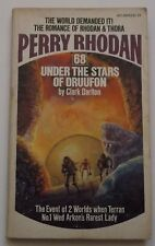 #68 Perry Rhodan UNDER THE STARS OF DRUUFON science fiction PB ACE 66052