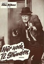 IFB 7809 | NUR NOCH 72 STUNDEN | Richard Widmark, Henry Fonda | Topzustand