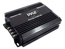 NEW Pyle PSWNV720 24V DC to 12V DC Power Step Down 720 Watt  Converter W/ PMW