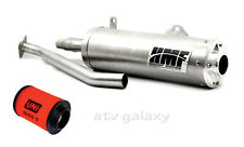 HMF Swamp Full Exhaust + Uni Filter CANAM Can am Outlander 1000 2012-2016