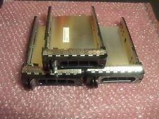 "Dell Poweredge 1800,2650,2800,2850 3.5"" HDD caddies * cantidad -3 * 9D988,WJ038,H7206"