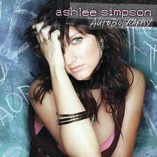 ASHLEE SIMPSON - Autobiography (CD) - Nice! Take a L@@K!