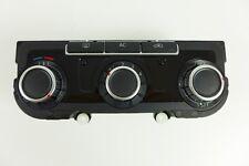 Klimabedienteil VW Golf 6 7N0907426ZJU, 7N0 907 426 ZJU, 7N0907426