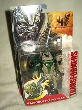 Transformers Action Figure Age Of Extinction AOE Deluxe Autobot Hound 6 inch