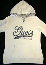 Guess Hoodie Hoodies Sweatshirt Pullover Suit Cap Tee Top Jacket T shirt NWT L