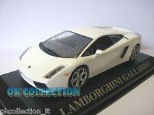 1:43 - LAMBORGHINI GALLARDO - Ixo / Altaya (serie Dream Cars)