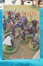 Slingshot Journal -  Issue 306 - May Jun.  2016