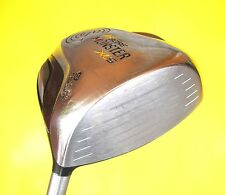 GOLF CLEVELAND HI BORE MONSTER XLS TOUR 440cc DRIVER 9.5 STIFF