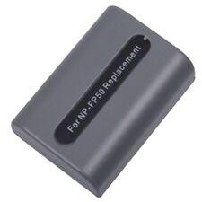Li-Ion Akku für Sony DCR-HC20 DCR-HC20E DCR-HC23E