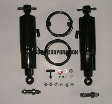"1973-1975 Pontiac Grand AM Gabriel Air Shocks Ext. 20.27"" Comp. 13.04"""