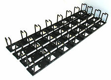 Lot 2 sets APC AR8442 Vertical Cable Organizer Zero U for NetShelter SX VX Rack