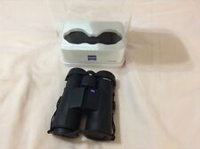 Zeiss Terra ED 8x42 Binoculars with Zeiss case