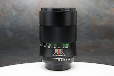 - Vivitar 135mm f2.8 Telephoto Lens in Universal Thread Mount, M42, by Komine