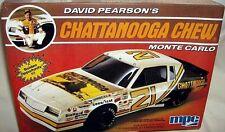 mpc 1/25 #21 CHATTANOOGA CHEW DAVID PEARSON 1984 M/C