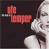 All That Jazz: The Best of Ute Lemper (1998) CD NEW AND SEALED