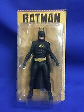 "NEW/SEALED!! NECA 1989 BATMAN MOVIE 6-7"" FIGURE 25TH ANNIVERSARY MICHAEL KEATON"