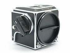 Hasselblad 500CM Medium Format SLR Film Camera Chrome Body - RU1414568