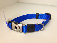 "Top Paw Small 10-16"" BLUE Adjustable Dog Collar BRAND NEW"