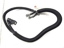 2003-2006 MERCEDES BENZ SL500R R230 OEM BATTERY / STATER & ALTERNATOR WIRE CABLE