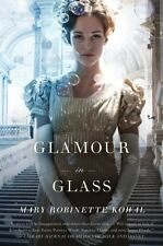 Glamour in Glass (Glamourist Histories)-ExLibrary