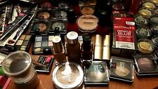 PrimeTime Makeup Lot (100)pcs - NYX, Revlon, L'Oreal, CoverGirl, Maybelline, NYC