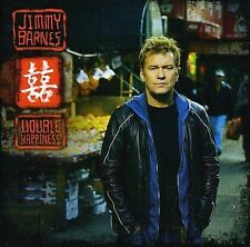 Double Happiness by Jimmy Barnes (CD, Oct-2005, Liberation)