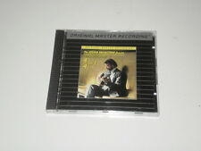 JOSHUA BREAKSTONE QUARTET - 4/4=1 - RARE MOBILE FIDELITY SOUND LAB CD - MFCD 774
