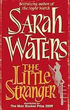 The Little Stranger Sarah Waters Paperback 2010