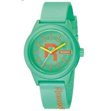 Reebok Classic R Women's Quartz Watch with Turquoise Dial