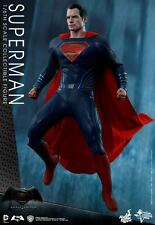 Hot Toys 1/6 MMS343 Batman Superman Dawn of Justice Superman Figure Normal Ver.