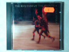 PAUL SIMON The rhythm of the saints cd USA J.J. CALE NANA VASCONCELOS